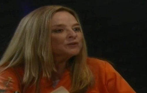 'General Hospital' Spoilers: Kevin Fights for Life – Lulu Terrified by Human Remains – Sonny Confronts Cheater Kristina