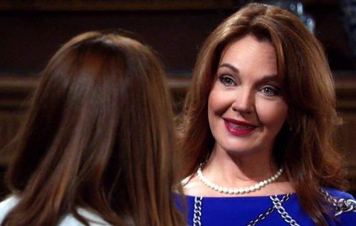 'General Hospital' Spoilers: Liz-Hayden Sister Situation Revealed - Naomi Dreyfus Shocked to Hear Jeff Webber's Name