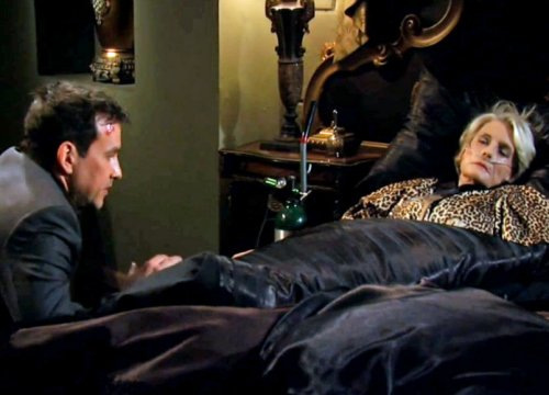 'General Hospital' Spoilers: Helena Cassadine Makes Trouble From Beyond the Grave – Is She Alive or Dead? Vote in Our POLL