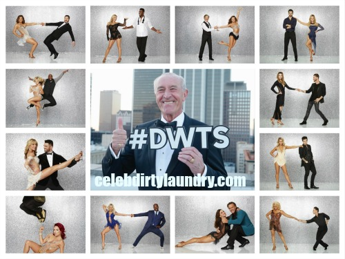 Who Do You Think Will Win Dancing With The Stars Season 22? VOTE!