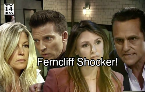 General Hospital Spoilers: New GH Promo Video – Carly's Desperation Forces Jason's Shocking Moves – Margaux Faces Sonny's Wrath