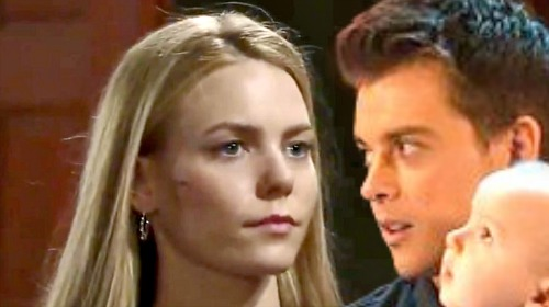 General Hospital Spoilers: Nelle Plays with Fire, Pulls Michael Back Into Her Web – Dangerous Baby Shockers Unleashed
