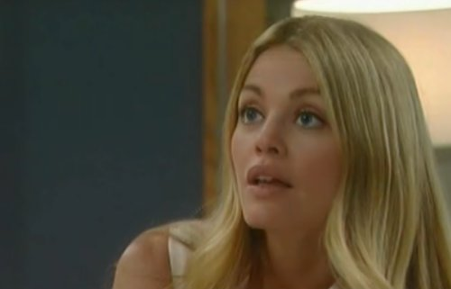 'General Hospital' Spoilers: Franco Grilled by PCPD – Morgan Alarms Kiki – Griffin Faces Claudette – Kirsten Storms Back