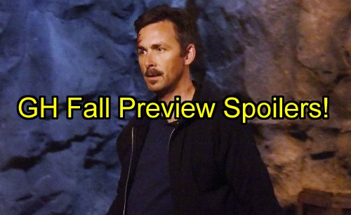 'General Hospital' Spoilers: GH Fall Preview – Anna, Nikolas, Valentin Back - Julian's Trial – Claudette's Secret