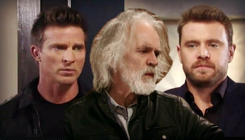 General Hospital Spoilers: Jason and Peter's Deadly War – Faison's Son Pushed Too Far, Resolves to Eliminate Jason