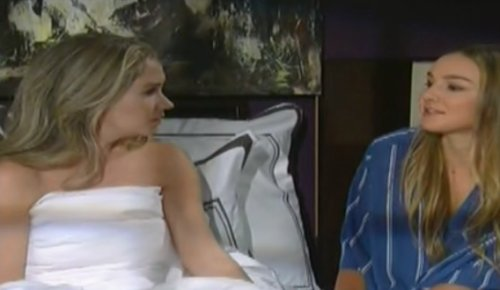 'General Hospital' Spoilers: Ava Flirts Up Valentin – Hostages Make Move – Sonny Catches Kristina Cheating – Julian Risks Life