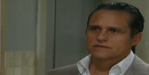 'General Hospital' Spoilers: Carlos Torments Julian – Sabrina Moves Out - Morgan Takes Kiki To Bed