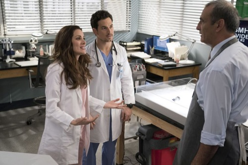"Grey's Anatomy Recap 03/14/19: Season 15 Episode 17 ""And Dream of Sheep"""