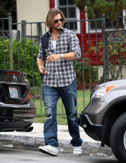 Anger Management Classes For Angry Daddy Gabriel Aubry