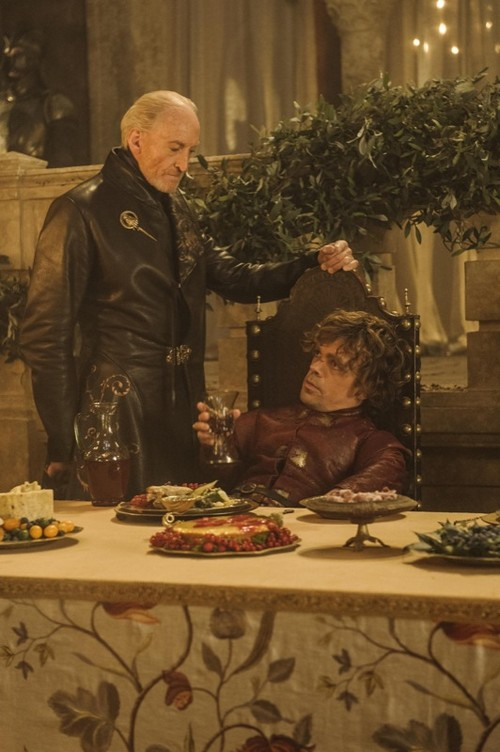 "Game Of Thrones RECAP 5/19/13: Season 3 Episode 8 ""Second Sons"""