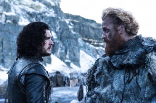 """Game Of Thrones Recap: White Walker Shocker The Dead Rise! Season 5 Episode 8 """"Hardhome"""""""
