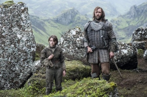"Game Of Thrones Finale Live Recap: Season 4 ""The Children"" - Tyrion Kills Tywin!"