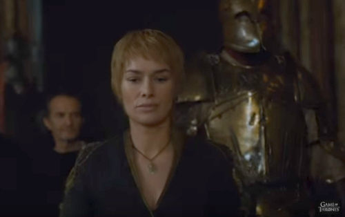 'Games of Thrones' Spoilers: Season 6 Episode 8 'No One' – Arya Fights Back – Cersei Takes a Stand – The Hound Killing Spree