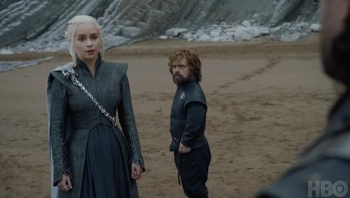 "Game of Thrones Recap 8/6/17: Season 7 Episode 4 ""The Spoils of War"""