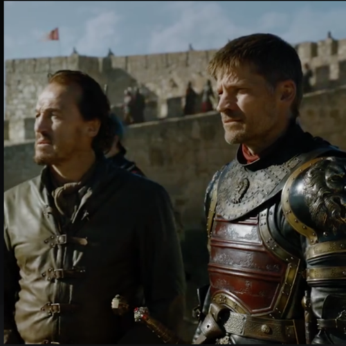 """Game of Thrones Finale Recap 8/27/17: Season 7 Episode 7 """"The Dragon and the Wolf"""""""