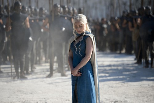 "Game Of Thrones RECAP 4/20/14: Season 4 Episode 3 ""Breaker of Chains"""