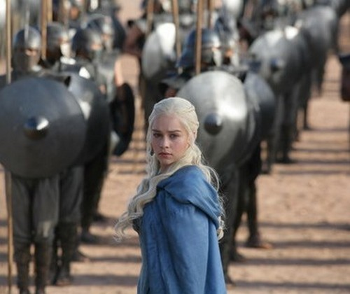"Game Of Thrones Season 3 Episode 4 ""And Now His Watch Is Ended"" Sneak Peek Video & Spoilers"