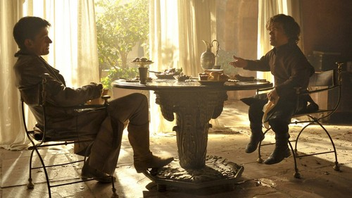 "Game of Thrones ""Mockingbird"" Spoilers and Synopsis Season 4 Episode 7 Sneak Peek Video"