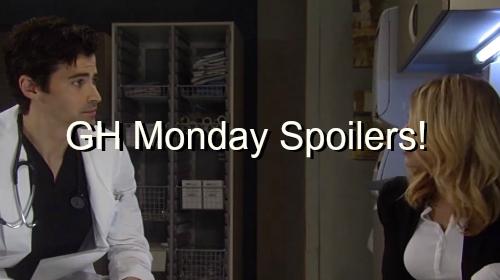 General Hospital (GH) Spoilers: Jason Proves Nik Alive, Spinelli Cracks Case Wide Open – Griffin Snaps Over Nathan Secret