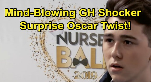 General Hospital Spoilers: Frank Valentini Teases Mind-Blowing GH Shocker – Surprise Oscar Twist You'll Never See Coming