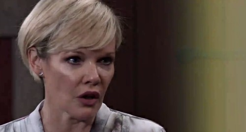 General Hospital Spoilers: Ava Loses Brother, Gains Kiki's Half-Sister – Shocking Nelle Reunion Follows Julian's Terrible Fate?