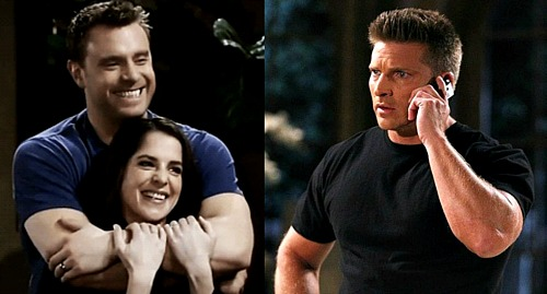 General Hospital Spoilers: Battle of the Jason Morgans – Did You Like Billy Miller's Version or Is Steve Burton the Only Stone Cold?