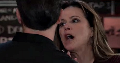 General Hospital Spoilers: Blackout Drunk Alexis Accused of Julian's Murder – Vengeful Blaze Brings Death and New Mystery?