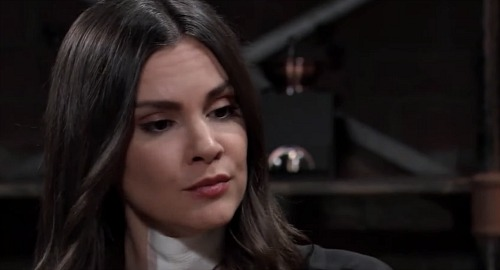 General Hospital Spoilers: Brook Lynn's Powerful New Secret Could Wipe Out Valentin's ELQ Takeover – Loyalties Tested