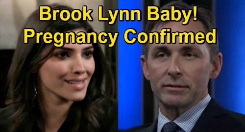 General Hospital Spoilers: Brook Lynn's Pregnancy Confirmed – What to Expect as Amanda Setton Returns for New 2021 Storyline