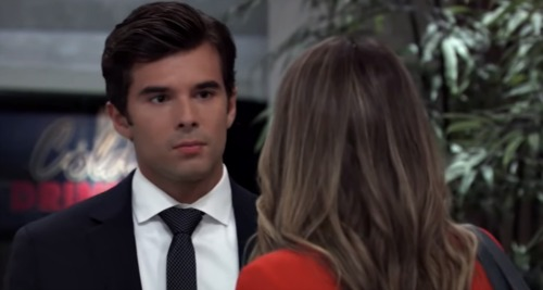 General Hospital Spoilers: Chase's Big Mistake, Willow Needs Truth NOW – Should Detective Stop Letting Sasha Control Him?
