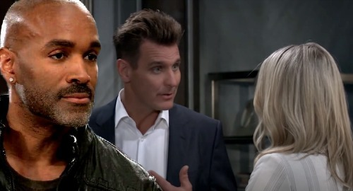 General Hospital Spoilers: Curtis' Pact with Jax Sets Up Nelle Dilemma – Should They Tell Nina Who Real Daughter Is?