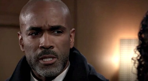 General Hospital Spoilers: Curtis Turns To Portia After Breakup With Jordan - Trina Horrified, Wants Mom With Taggert?