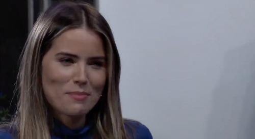 General Hospital Spoilers: Cyrus Grooms Sasha For Larger Role In His Organization - Becomes The Next Cassandra Pierce?