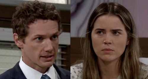 General Hospital Spoilers: Cyrus Orders Brando To Kill Sasha - Becomes Next Faked GH Death?