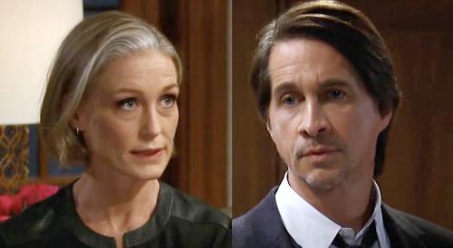 General Hospital Spoilers: Cyrus Sets Up Cassandra Pierce Return Shocker for Finn – Wilson Avenue Dweller Big Reveal?