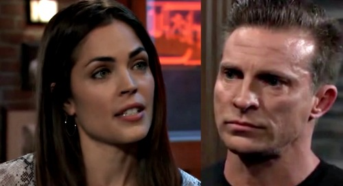 General Hospital Spoilers: Cyrus Wants Britt the Traitor to Die – Jason Rescues New Love Interest After Alliance Exposed?