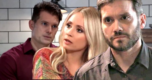 General Hospital Spoilers: Dante & Dustin Desperate Mission to Save Lulu from Death – Team Effort Fails, Both Men Lose Their Love