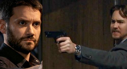 General Hospital Spoilers: Dante Lands On Peter's Hit List - Ex's Near Death Makes Lulu Choose Dante Over Dustin?