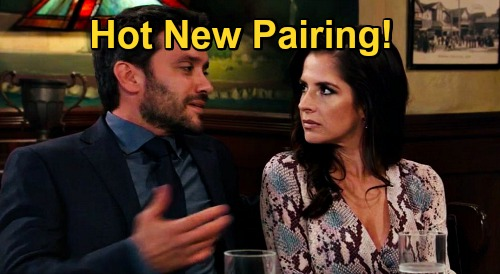 General Hospital Spoilers: Dante & Sam Lean On Each Other – Hot New Pairing Brewing, Surprising Choice After Jason?