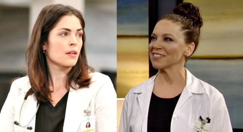 General Hospital Spoilers: Dr. Obrecht and Britt Take Over GH, Cyrus' New Hires – Next Step in General Hospital Overhaul?