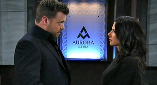 General Hospital Spoilers: Drew Cain's Memory Alive with Sam's Aurora Media Drama – Will It Lead to Billy Miller's GH Return?