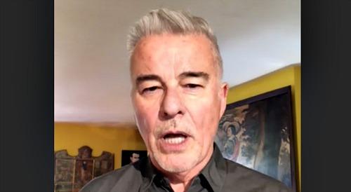 General Hospital Spoilers: Duke Lavery Returns – Ian Buchanan's Ghostly Appearance at Julian's Death Scene Exit