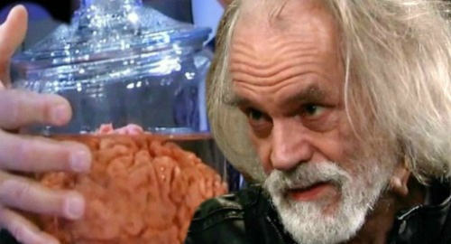 General Hospital Spoilers: Faison's Brain Testing Shocking Discovery – Peter's Father Still Alive, Not the Real Faison's Brain?