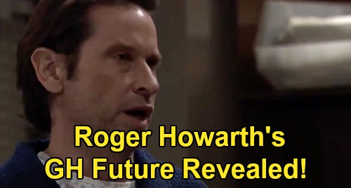 General Hospital Spoilers: Franco's Fate Reveal, Reason for New Brain Tumor Story – What It Means for Roger Howarth's GH Future