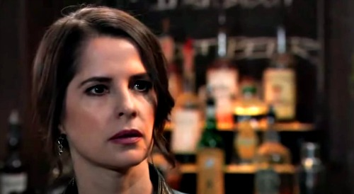 General Hospital Spoilers: Is Kelly Monaco Filming New GH Episodes, Original Sam Coming Back? – Here's What We Know
