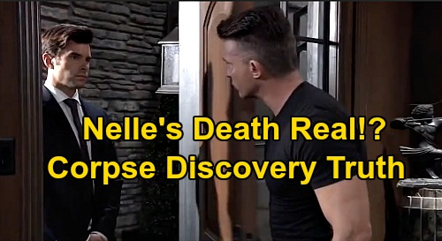 General Hospital Spoilers: Is Nelle's Death Real or Fake? – The Truth Behind Corpse Discovery