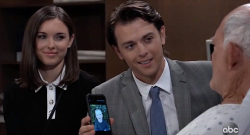 General Hospital Spoilers: Is Willow Too Perfect as Mrs. Corinthos? – Better Off With Chase, Michael Marriage Feels Forced