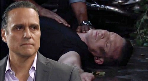 General Hospital Spoilers: Jason's Temporary Replacement – Who Will Protect Sonny & Family While Stone Cold Comatose?