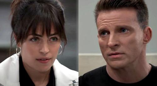 General Hospital Spoilers: Jason & Britt Need Hot New Romance – Sam Pairing Is Stale, 'JaSam' No Longer Working