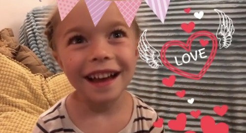 General Hospital Spoilers: Jophielle Love's Sweet Video Message For Rebecca Budig - Wishes On-Screen Mom A Happy Birthday